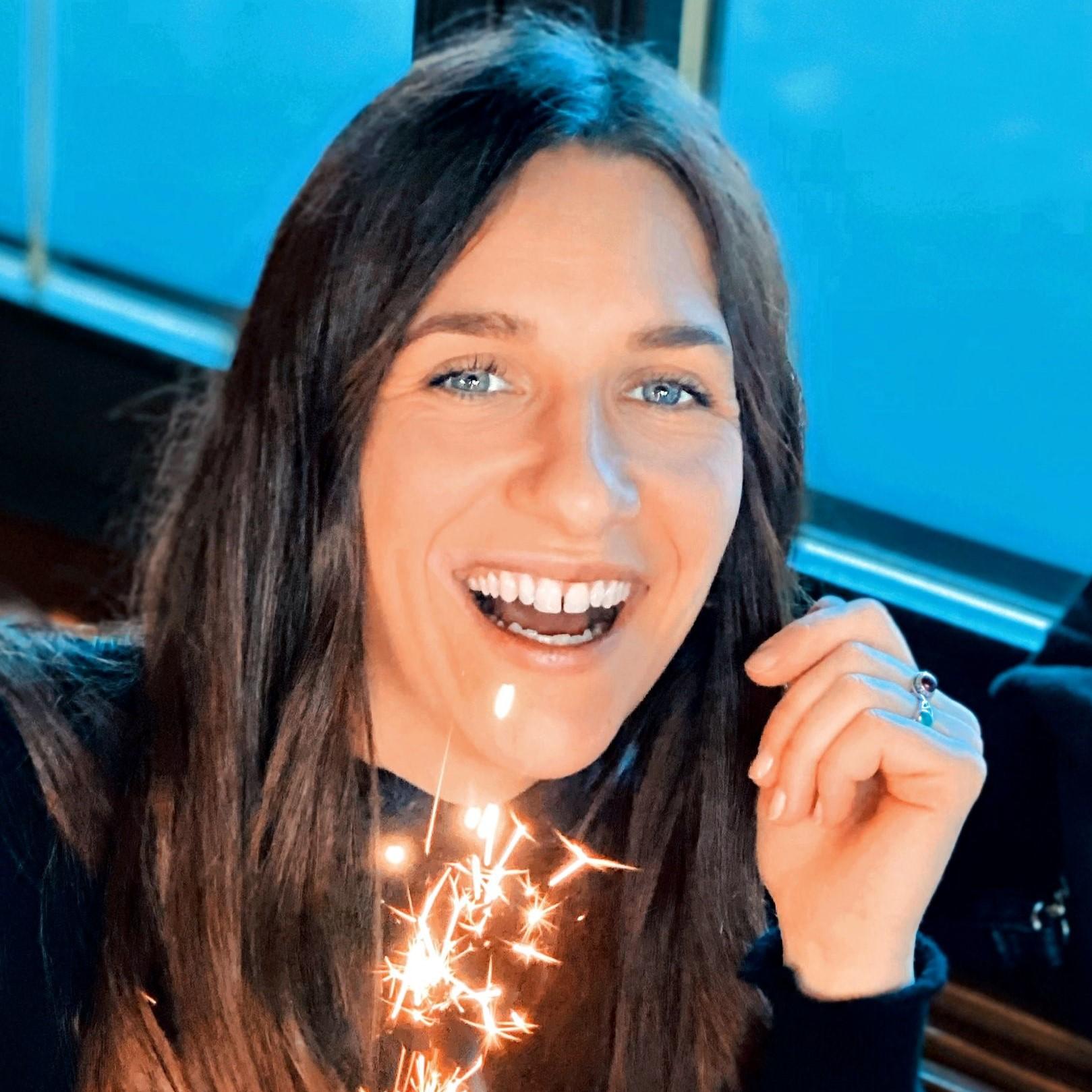 Nicolle Boroni
